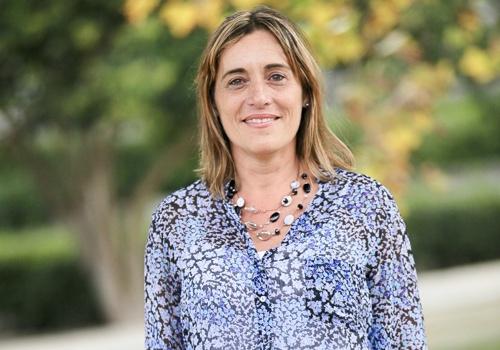 Miriam Fisas