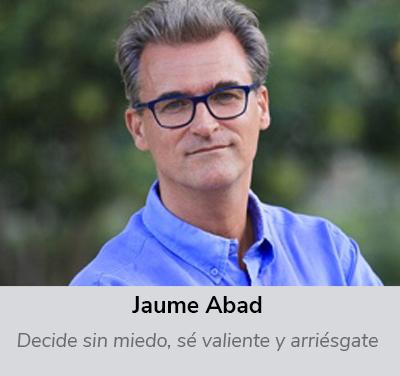 Jaume Abad