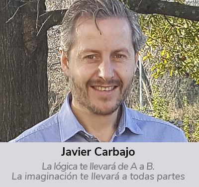 Javier Carbajo