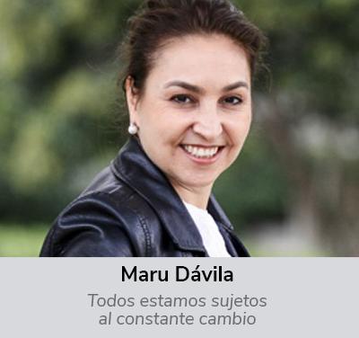 Maru Davila