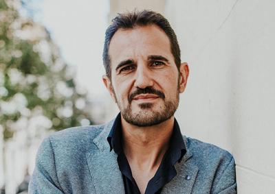 Jose Luis Santamaría